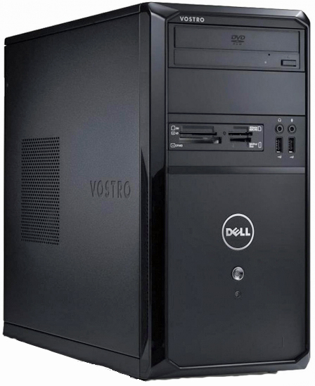 Dell SFF Intel i3